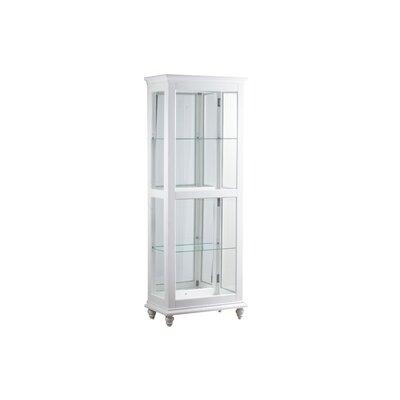 Quillen Curio Cabinet