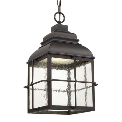 Pinedale Outdoor Hanging Lantern