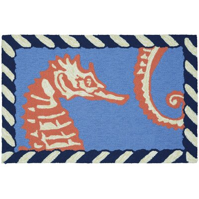Marshfield Accents Horsing Around Doormat