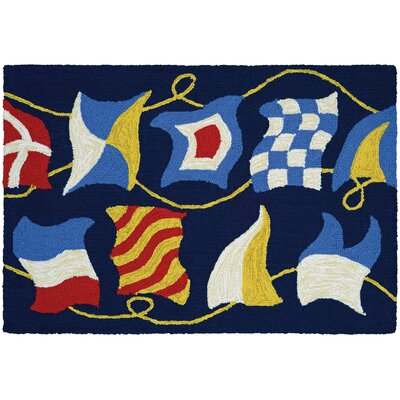 Marshfield Regatta Doormat