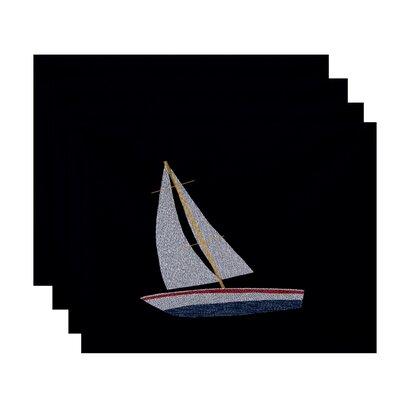 Bartow Set Sail Placemat