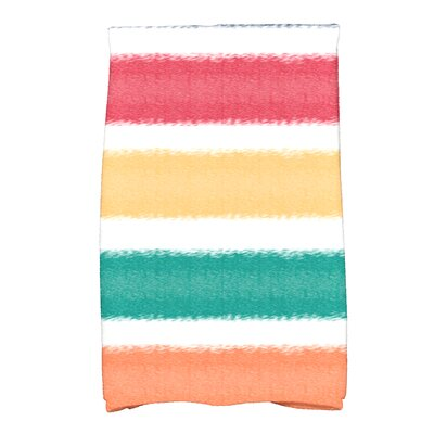 Bartow Embroidered Hand Towel