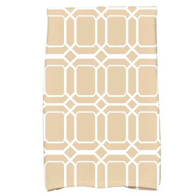 Golden Gate Coastal Bath Towel Color: Taupe
