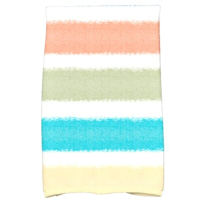 Golden Gate in the Sun Hand Towel Color: Light Blue