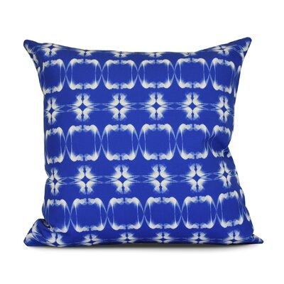 Bartow Summer Picnic Outdoor Throw Pillow