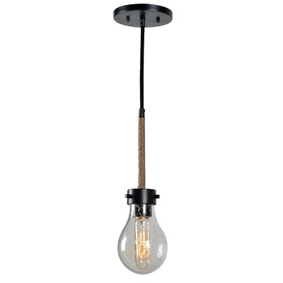 Allendale 1-Light Mini Pendant