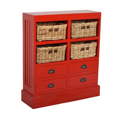 Barnsley 8 Drawer Chest