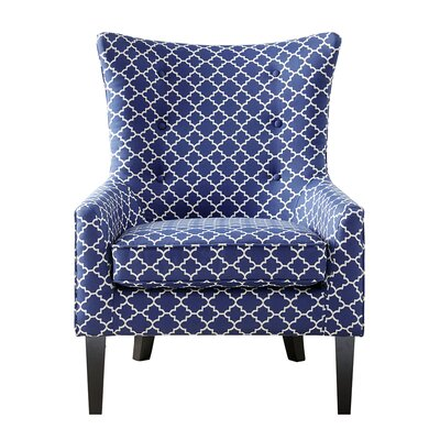 Elderfield Shelter Wingback Chair