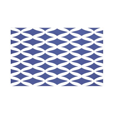 Breakwater Bay Grover Geometric Print Throw Blanket