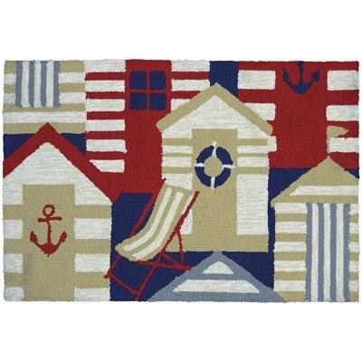 Grant Cabana Doormat
