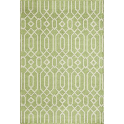 Breakwater Bay Norris Green Indoor/Outdoor Area Rug