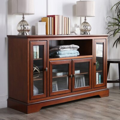 Landsdowne 52 TV Stand Finish: Brown