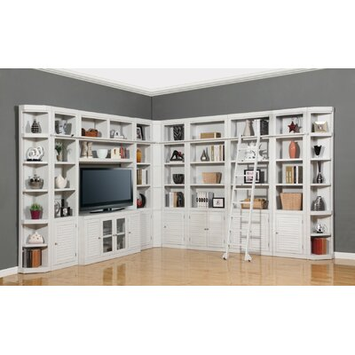 Veda Library Corner Unit Bookcase Product Image 6300