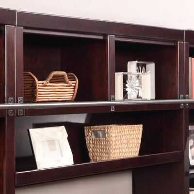 Bromley Bookcase Bridge, Shelf and Backpanel