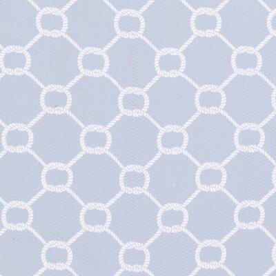 Brigham Sky Blue/Ivory Area Rug