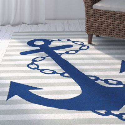 Sereno Traditional Handmade Indoor / Outdoor Area Rug Rug Size: Rectangle 3 x 5