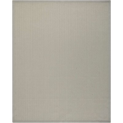 Stephenson Beige/Taupe Indoor/Outdoor Area Rug Rug Size: Rectangle 9 x 12