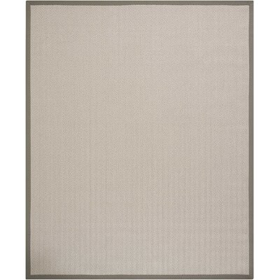 Stephenson Beechwood Indoor/Outdoor Area Rug Rug Size: 8 x 10