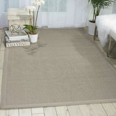 Seacor Sandpiper Indoor/Outdoor Area Rug Rug Size: Rectangle 3 x 76