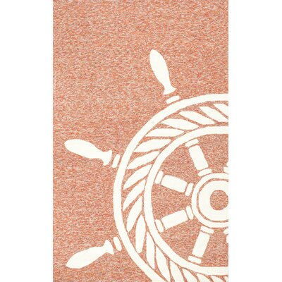 Crestwood Hand-Hooked Terra Area Rug