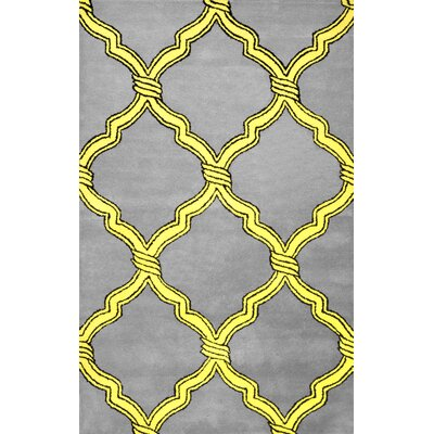 Hazeltine Risos Rug Rug Size: Rectangle 5 x 8