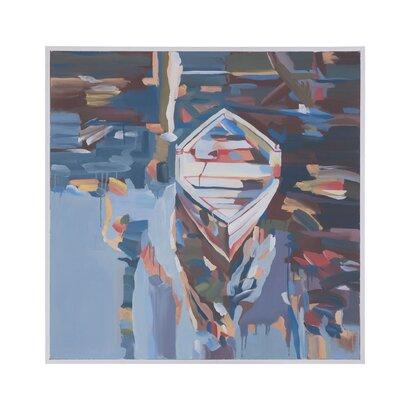 'Pawleys Island' Painting Print