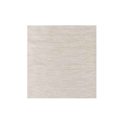 Breakwater Bay Winnwood Hand-Woven Brown/White Area Rug