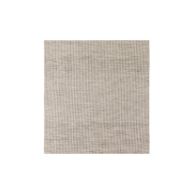 Winnwood Hand-Woven Brown Indoor/Outdoor Area Rug Rug Size: Rectangle 76 x 96