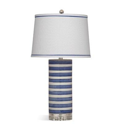 Gowanus Regatta Stripe 27 Table Lamp