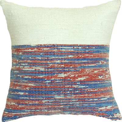 Monahan Midnight Merlot Handcrafted Throw Pillow