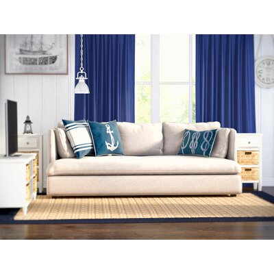 Cheswold Sofa Upholstery: Beige
