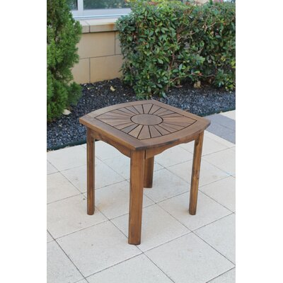 Breakwater Bay Sandy Point Side Table