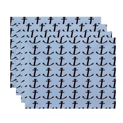 Breakwater Bay Harker Decorative Placemat