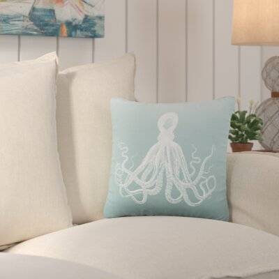 Southmont Cotton Throw Pillow