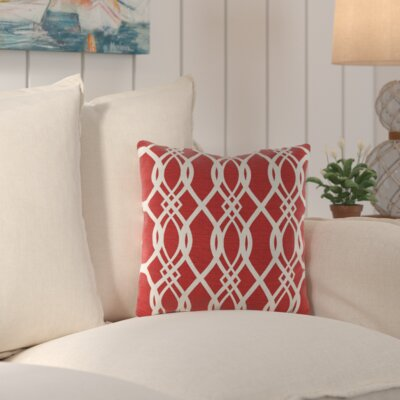 Van Buren Outdoor Throw Pillow