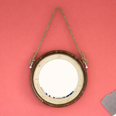 Eaton Wall Mirror