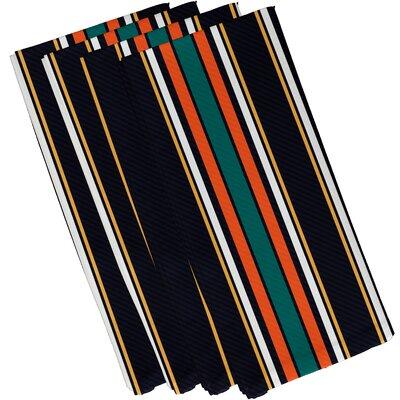 Petersfield Multi-Stripe Napkin
