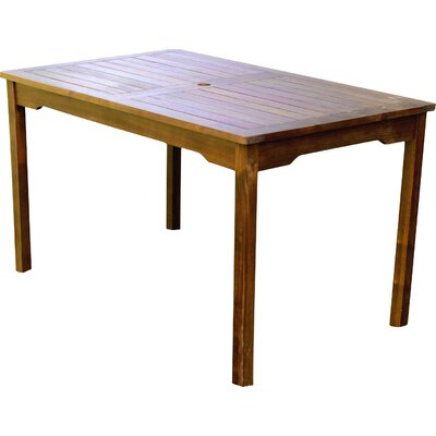 Pine Hills Dining Table