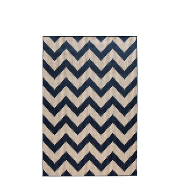Eisenhower Outdoor Area Rug Rug Size: 53 x 76