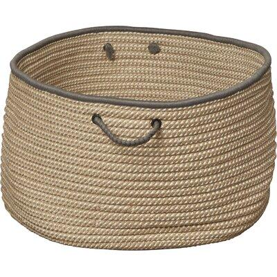 Seal Harbor Basket