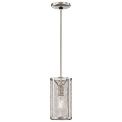 Emory 1-Light Mini Pendant