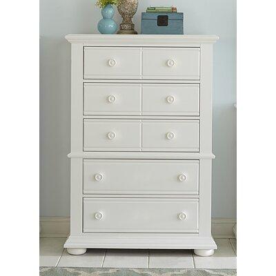 Landenberg 5 Drawer Dresser