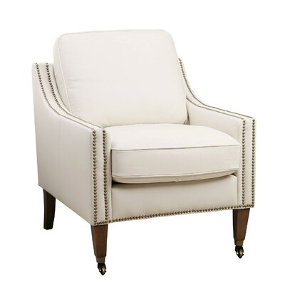 Eaton Nailhead Trim Arm Chair