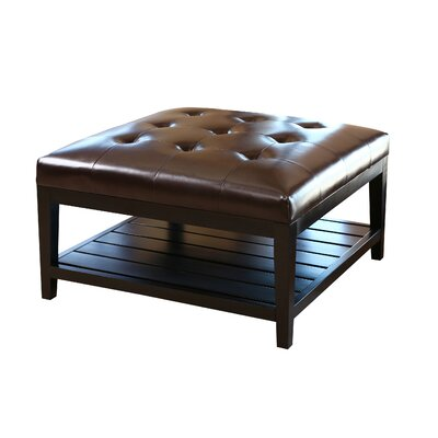 Donna Tufted Coffee Table