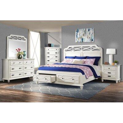 Westgate Panel Configurable Bedroom Set