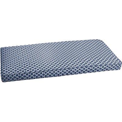 Peletier Outdoor Bench Cushion