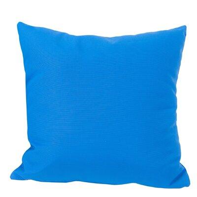 Edisto Canvas Sunbrella Throw Pillow
