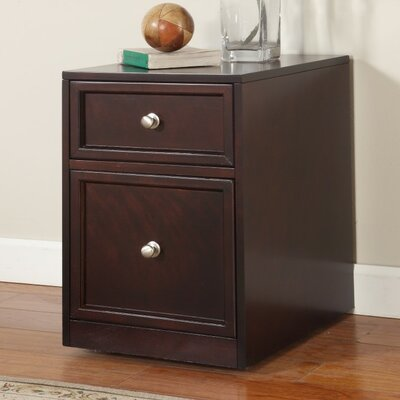 Bromley 2-Drawer Lateral File