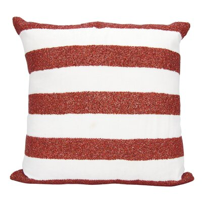 Tamworth 100% Cotton Throw Pillow