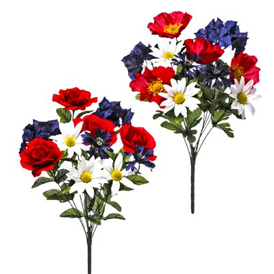 Mixed Flowers (Set of 12) BRWT7336 34538810